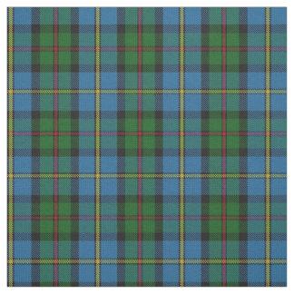 Clã escocês MacLeod do tecido do Tartan de Harris
