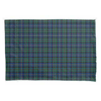 Clã xadrez escocesa verde e azul de MacLeod