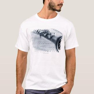 Clarinete Camiseta