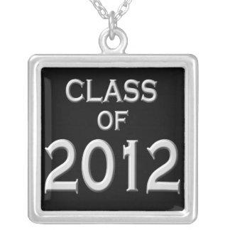 Classe da colar 2012 da graduação