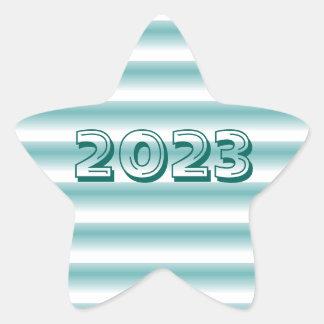 Classe da etiqueta 2023 da estrela da máscara de