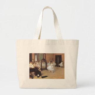 Classe de dança de Edgar Degas Bolsa Para Compra