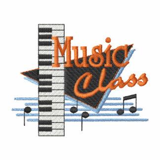 Classe de música