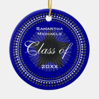 Classe de ornamento da graduação da estrela 20XX