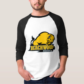 Classe do bisonte da camisa 2010