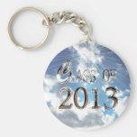 Classe do chaveiro 2013 da graduação