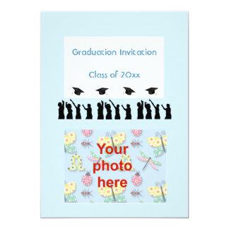 Classe do convite da graduação de 20XX