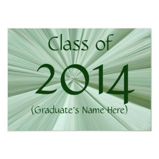 Classe dos convites 2014 da graduação por Janz