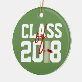 CLASSE dos enfeites de natal 2018