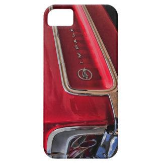Clássico 1963 do vintage de Chevrolet Impala Capa Para iPhone 5
