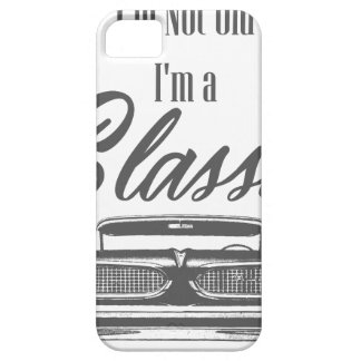 clássico capas para iPhone 5