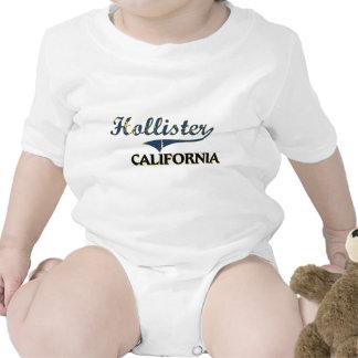 Clássico da cidade de Hollister Califórnia Babador