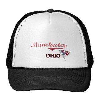 Clássico da cidade de Manchester Ohio Bone