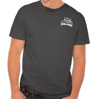 Clássico de BMW E30 Camisetas