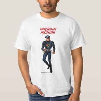 Clássico modelo da arte do jogo de CA Camiseta