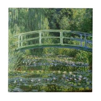 Claude Monet - ponte japonesa