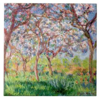 Claude Monet | Printemps um Giverny