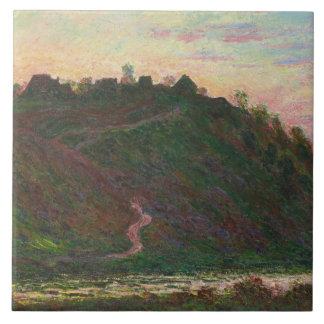 Claude Monet - vila do La Roche-Loura