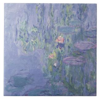 Claude Monet | Waterlilies