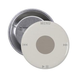 Click Wheel Pins