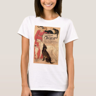Clínica Cheron Camiseta