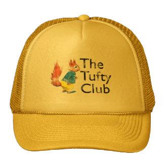 Clube de Tufty envelhecido Bones