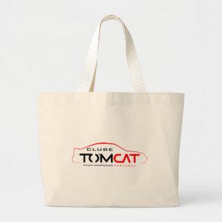 Clube Tomcat Bolsas De Lona