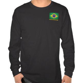 COA de Brasil Tshirts