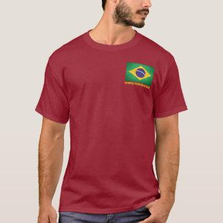 COA de Brasil Camiseta