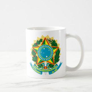 COA de Brasil Canecas
