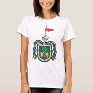 Coat_of_arms_of_Jalisco_ (2005-2011) Camiseta