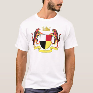 Coat_of_arms_of_the_Federated_Malay_States Camiseta