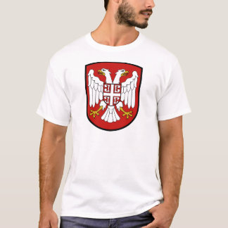 Coat_of_arms_of_the_Government_of_National_ Camiseta