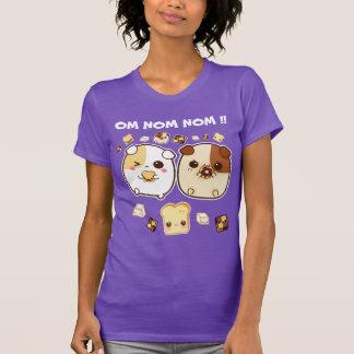Cobaias de Kawaii Camiseta