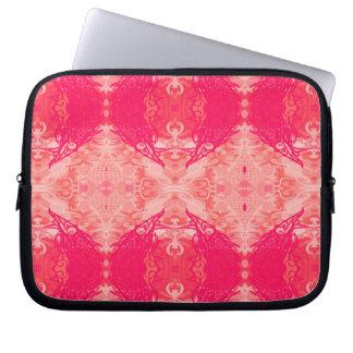 coberta bolsa e capa de notebook
