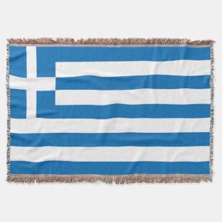 Cobertor A bandeira nacional da piscina