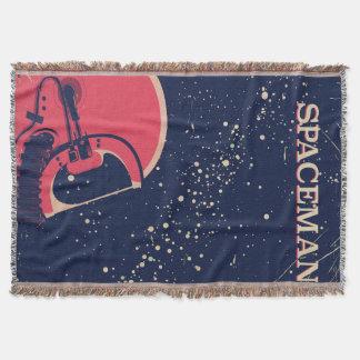 Cobertor Astronauta