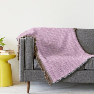 Cobertor Beach-House-Cuddle-Pink-Contemporary_Blanket
