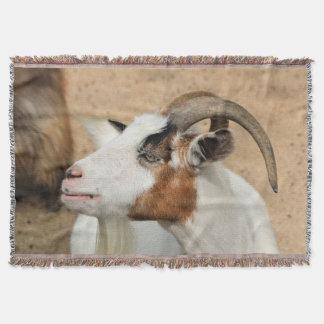 Cobertor Cabra da chita