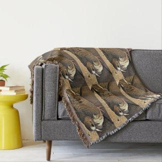 Cobertor Cobertura do lance da pomba