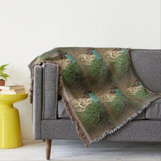 Cobertor Cobertura do lance do anjo de Sedona