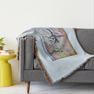 Cobertor Cobertura feita sob encomenda do lance dos