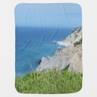 Cobertor De Bebe A ilha de bloco blefa - ilha de bloco, Rhode - a