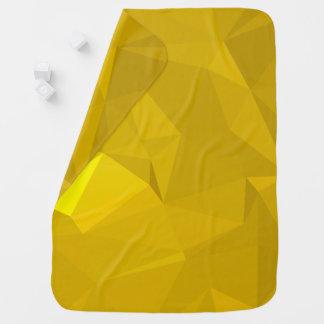 Cobertor De Bebe Abstrato & design geométrico moderno - Sun real