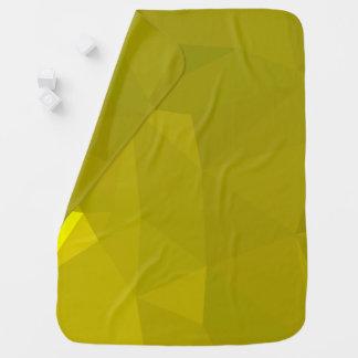 Cobertor De Bebe Abstrato & design geométrico moderno - Sun Valley