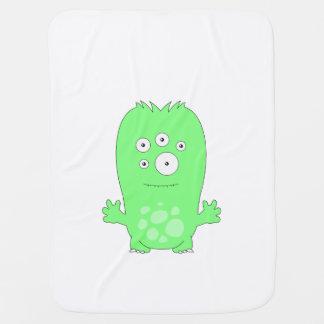Cobertor De Bebe Bebê de Snoomies anulado