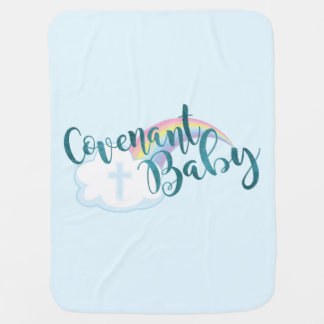 """Cobertor De Bebe """"Concorde a cobertura do velo da cerceta do bebê"""""""