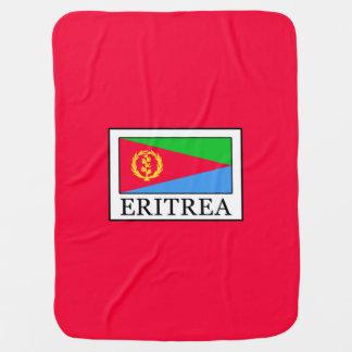 Cobertor De Bebe Eritrea