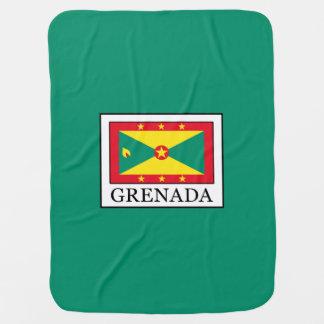 Cobertor De Bebe Grenada