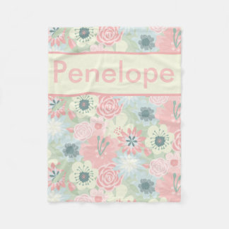 Cobertor De Velo A cobertura floral de Penélope